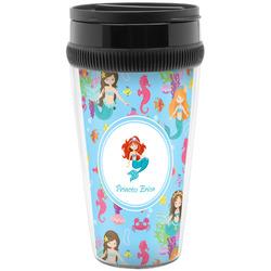 Mermaids Travel Mug (Personalized)