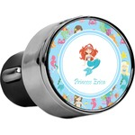 Mermaids USB Car Charger (Personalized)