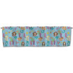Mermaids Valance (Personalized)