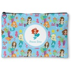 Mermaids Zipper Pouch (Personalized)
