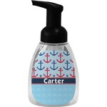Anchors & Waves Foam Soap Dispenser (Personalized)