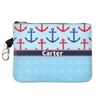 Anchors & Waves Golf Accessories Bag (Personalized)