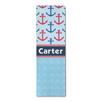 Anchors & Waves Runner Rug - 3.66'x8' (Personalized)
