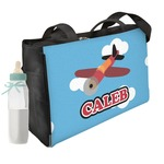 Airplane Diaper Bag (Personalized)