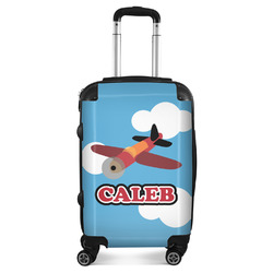 Airplane Suitcase (Personalized)