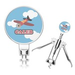 Airplane Corkscrew (Personalized)