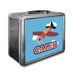 Airplane Lunch Box (Personalized)