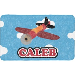 Airplane Bath Mat (Personalized)