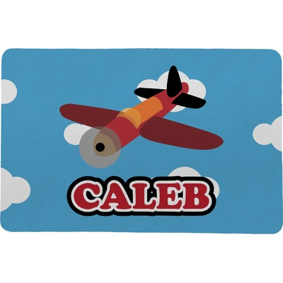 Airplane Comfort Mat (Personalized)
