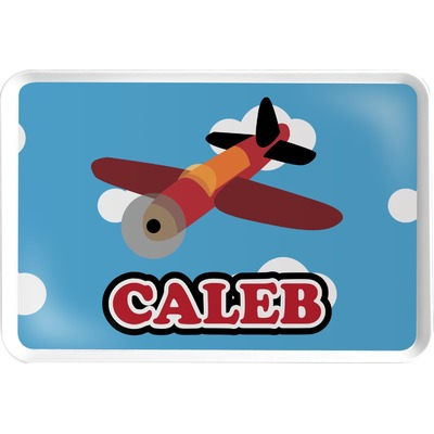 Airplane Serving Tray (Personalized)