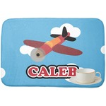 Airplane Dish Drying Mat (Personalized)
