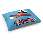 Airplane Dog Bed (Personalized)