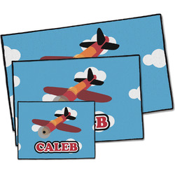 Airplane Door Mat (Personalized)
