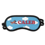 Airplane Sleeping Eye Mask (Personalized)