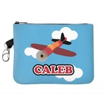 Airplane Golf Accessories Bag (Personalized)