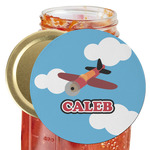 Airplane Jar Opener (Personalized)