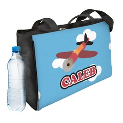 Airplane Ladies Workout Bag (Personalized)