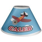 Airplane Coolie Lamp Shade (Personalized)