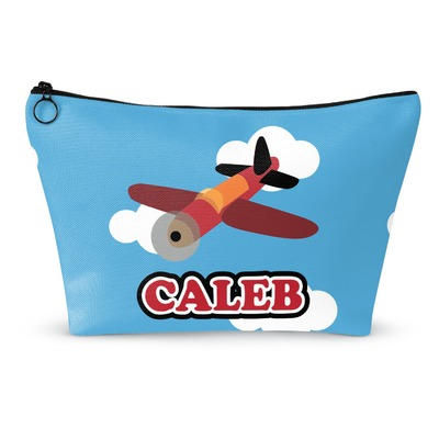 Airplane Makeup Bags (Personalized)