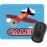 Airplane Mouse Pad (Personalized)
