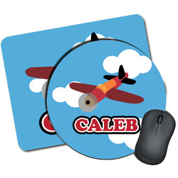Airplane Mouse Pads (Personalized)
