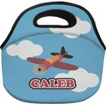 Airplane Lunch Bag (Personalized)