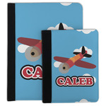 Airplane Padfolio Clipboard (Personalized)