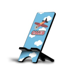 Airplane Cell Phone Stands (Personalized)