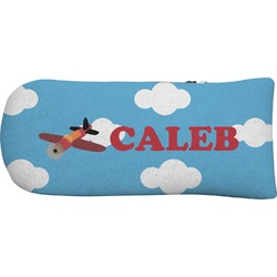 Airplane Putter Cover (Personalized)