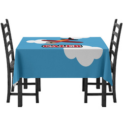 Airplane Tablecloth (Personalized)