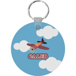 Airplane Keychains - FRP (Personalized)