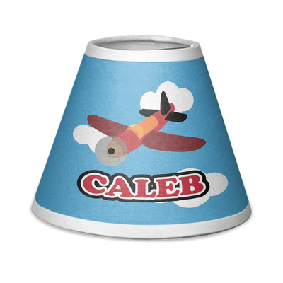 Airplane Chandelier Lamp Shade (Personalized)