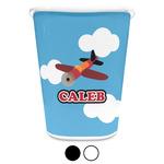 Airplane Waste Basket (Personalized)