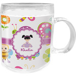 Butterflies Acrylic Kids Mug (Personalized)
