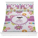 Butterflies Comforters (Personalized)