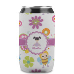 Butterflies Can Sleeve (12 oz) (Personalized)