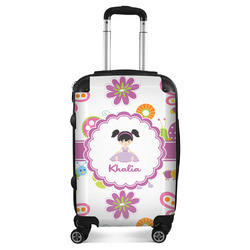 Butterflies Suitcase (Personalized)