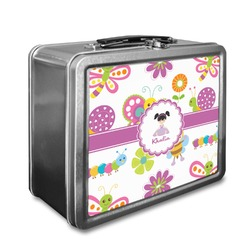 Butterflies Lunch Box (Personalized)