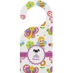 Butterflies Door Hanger (Personalized)