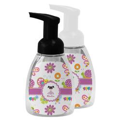 Butterflies Foam Soap Bottle (Personalized)