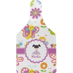 Butterflies Cheese Board (Personalized)