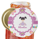 Butterflies Jar Opener (Personalized)