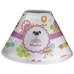 Butterflies Coolie Lamp Shade (Personalized)