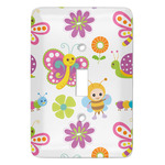 Butterflies Light Switch Covers (Personalized)