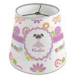 Butterflies Empire Lamp Shade (Personalized)