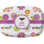 Butterflies Melamine Platter (Personalized)