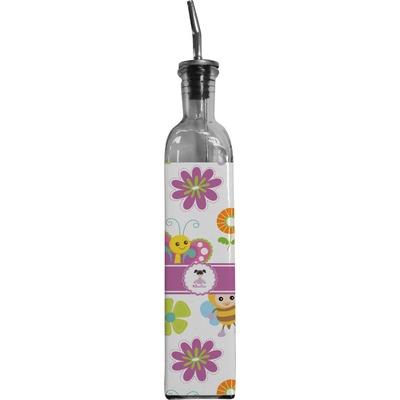 Butterflies Oil Dispenser Bottle (Personalized)
