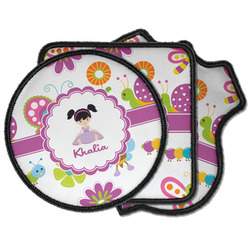 Butterflies Iron on Patches (Personalized)