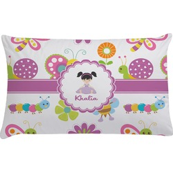 Butterflies Pillow Case (Personalized)