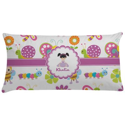 Butterflies Pillow Case (Personalized)